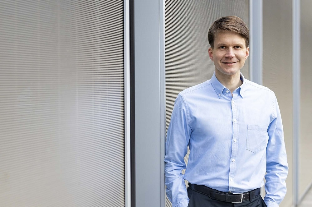 Edudirect Sebastian Banusch